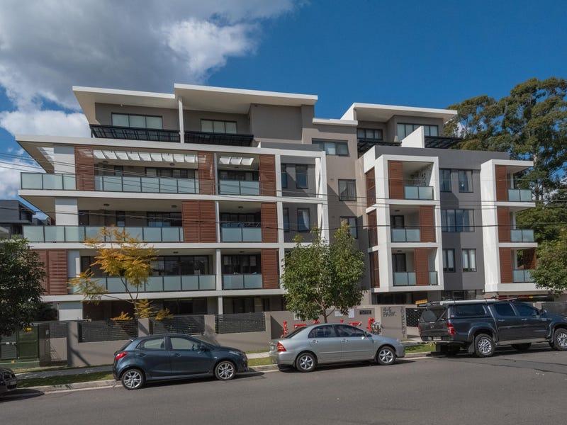 46/4-6A Park Avenue Waitara NSW 2077 - Unit for Rent