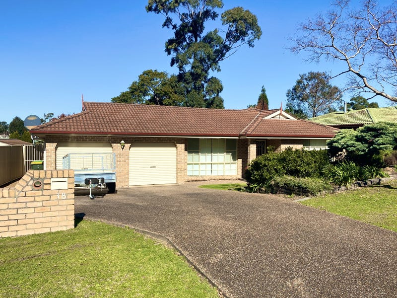 38 Lindeman Street, Ashtonfield, NSW 2323