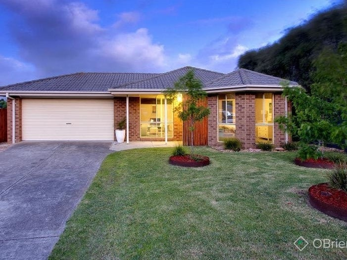 8 Swales Court, Mount Martha, Vic 3934
