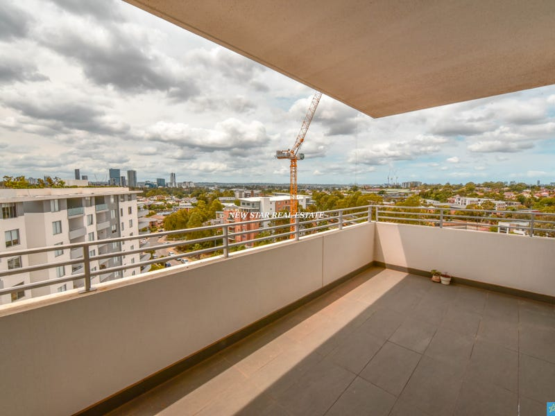 907/24 Dressler Court, Merrylands, NSW 2160