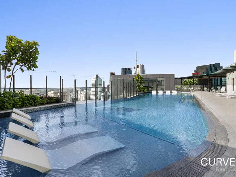 2203/111 Mary Street, Brisbane City, Qld 4000