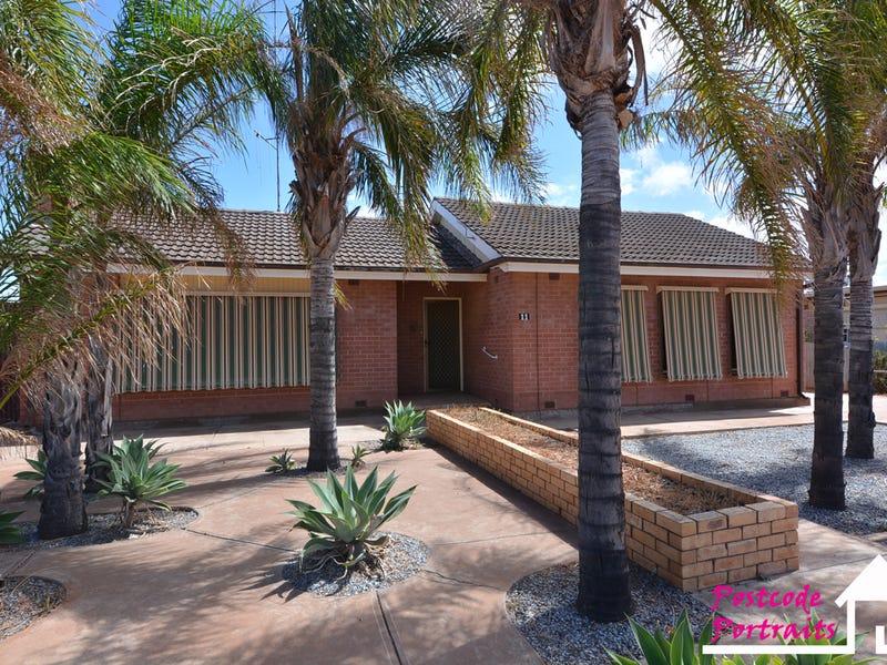 11 McRitchie Crescent, Whyalla Stuart, SA 5608