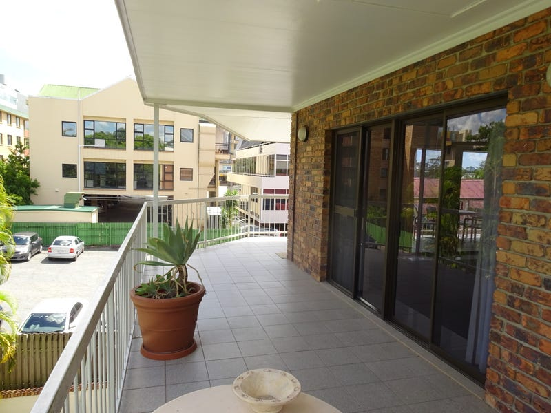 6/15 Riverview Terrace, Indooroopilly, Qld 4068