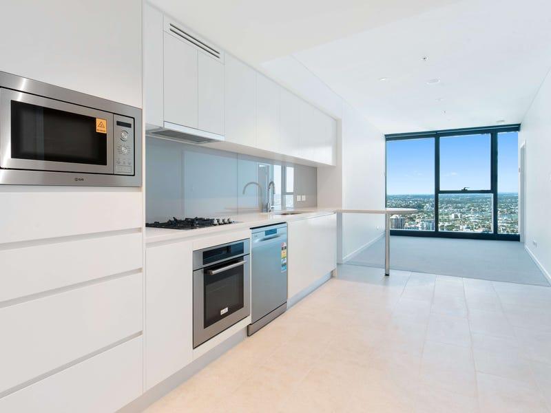 5513/222 Margaret St, Brisbane City, Qld 4000