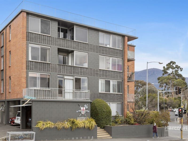 27/64 St Georges Terrace, Battery Point, Tas 7004