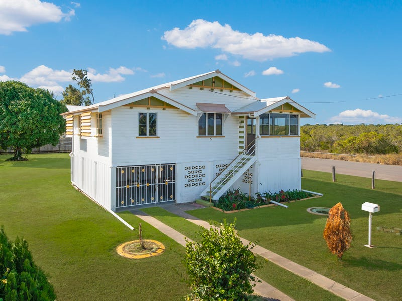 5 Ninth Street, Railway Estate, Qld 4810