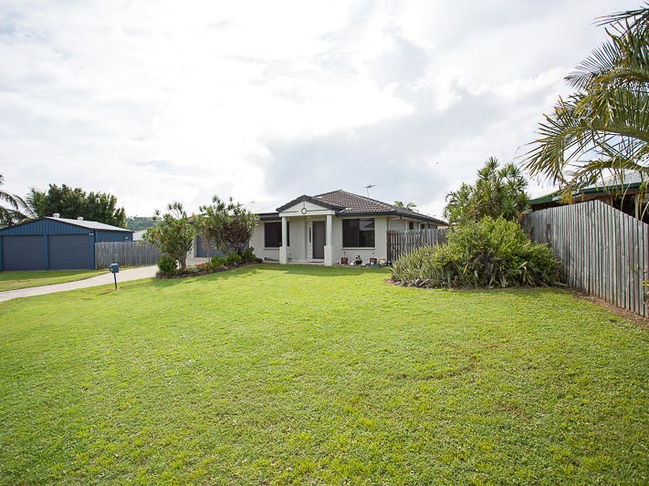 18 Spinks Court, Eimeo, Qld 4740