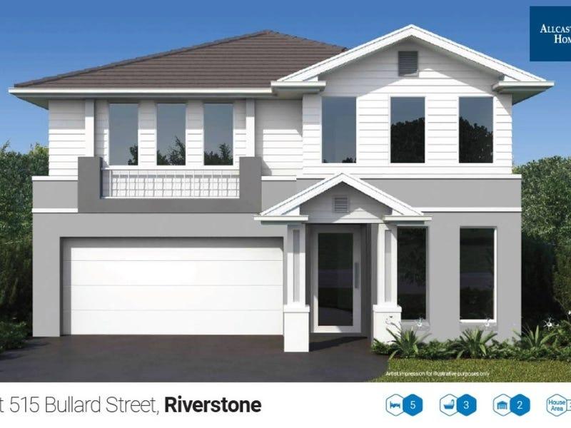 2 Bullard Street, Riverstone, NSW 2765