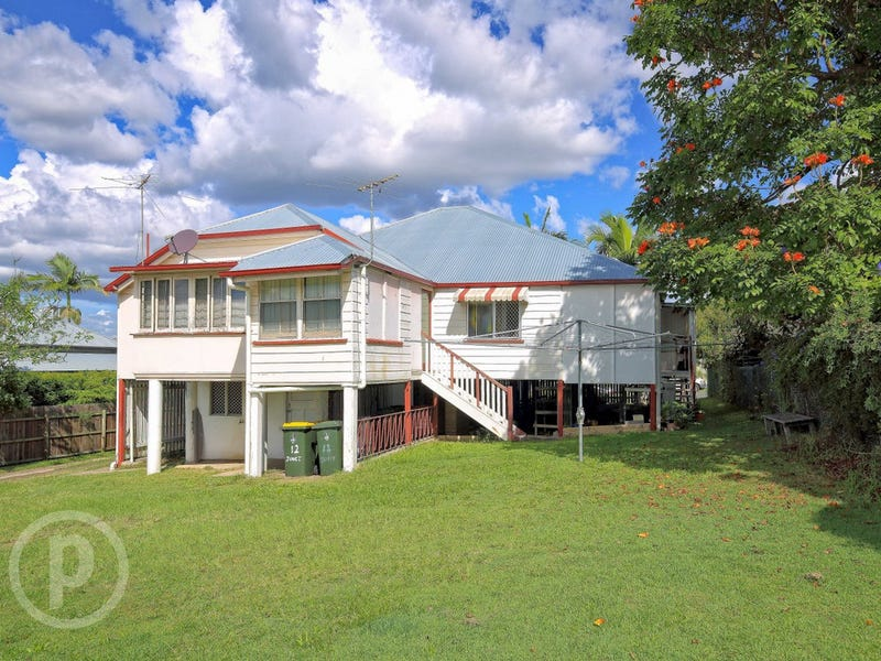 3/12 Junction Terrace, Annerley, Qld 4103