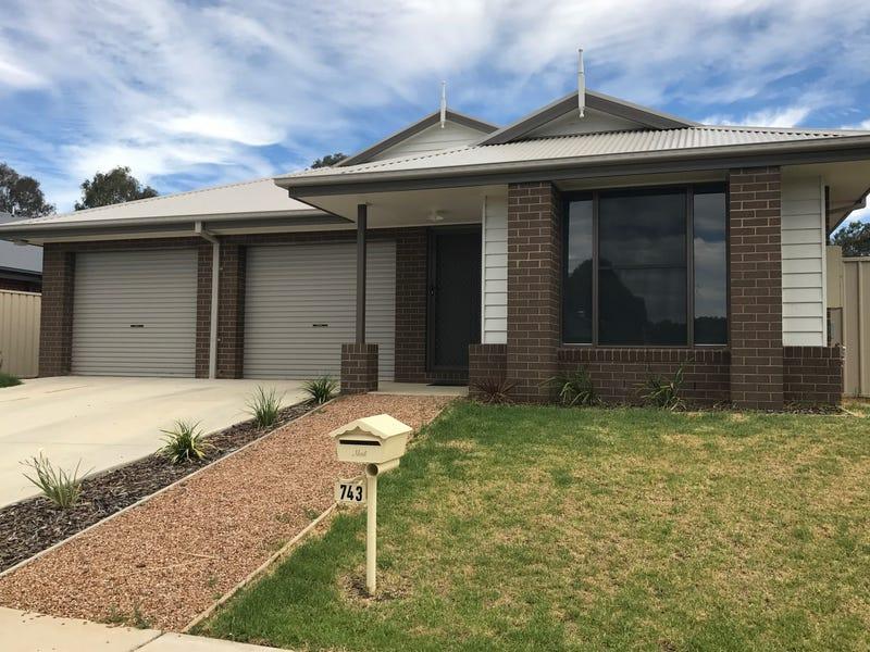743 Union Road, Lavington, NSW 2641