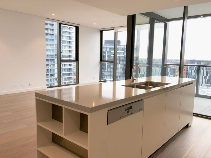 Level 22/81 Harbour St, Sydney, NSW 2000