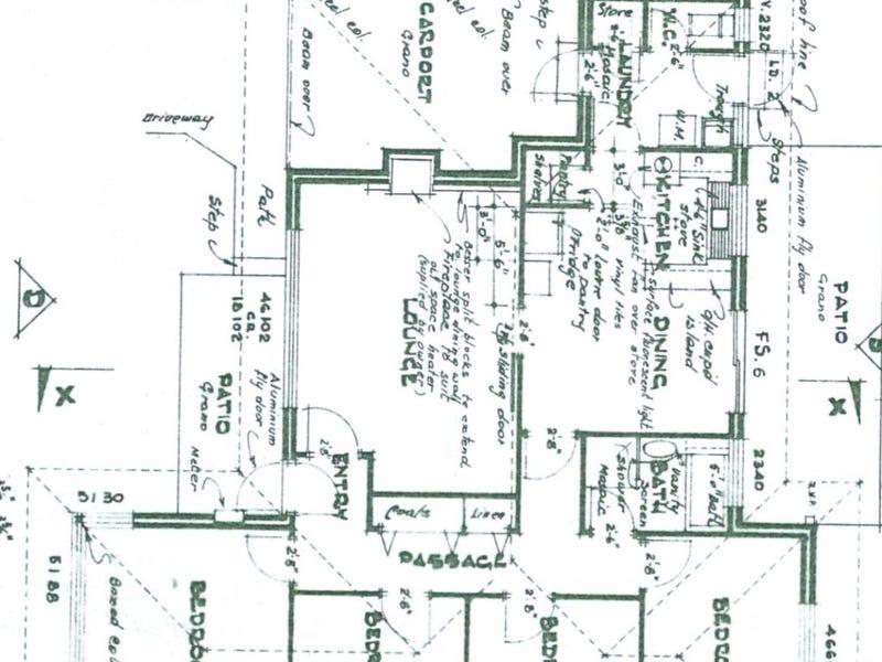 9 Dargin Place, Orelia, WA 6167 - floorplan