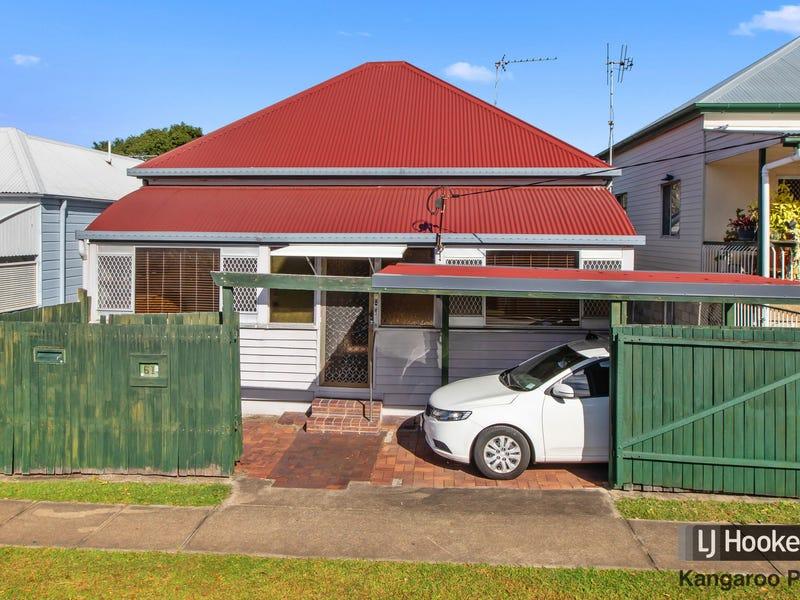61 Pearson Street, Kangaroo Point, Qld 4169