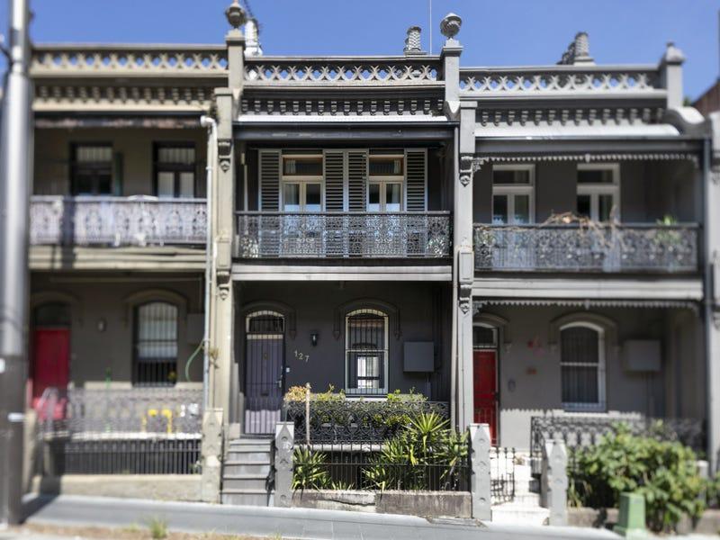 127 Devonshire Street, Surry Hills, NSW 2010