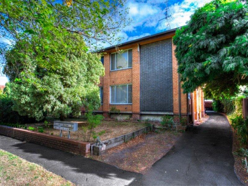 5/304 clarendon Street, Soldiers Hill, Vic 3350
