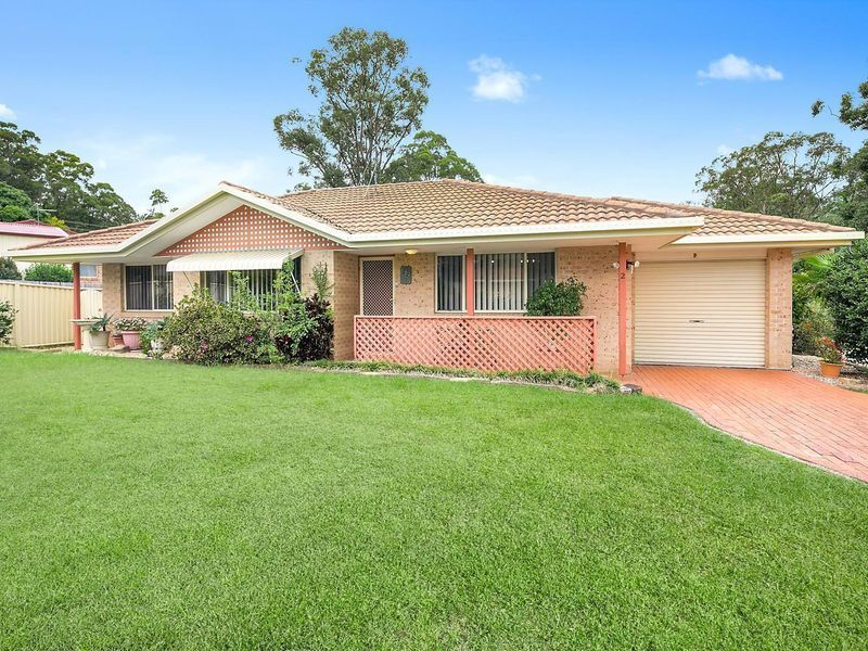 2/259 Linden Avenue, Boambee East, NSW 2452