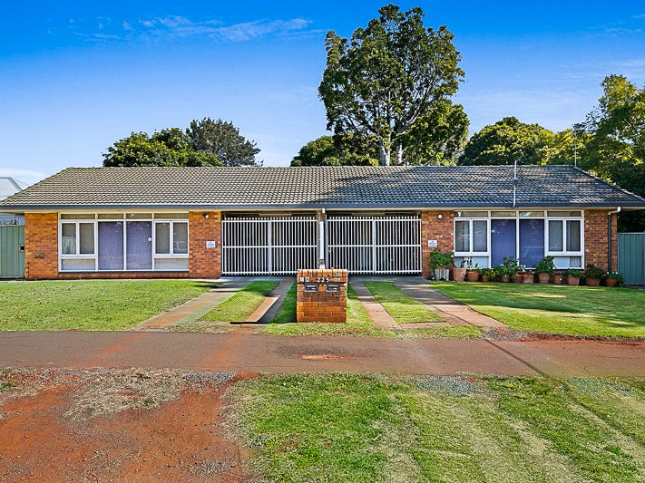 A/225 Geddes Street, South Toowoomba, Qld 4350