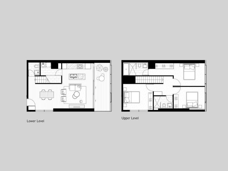 66.03/115 Bathurst Street, Sydney, NSW 2000 - floorplan