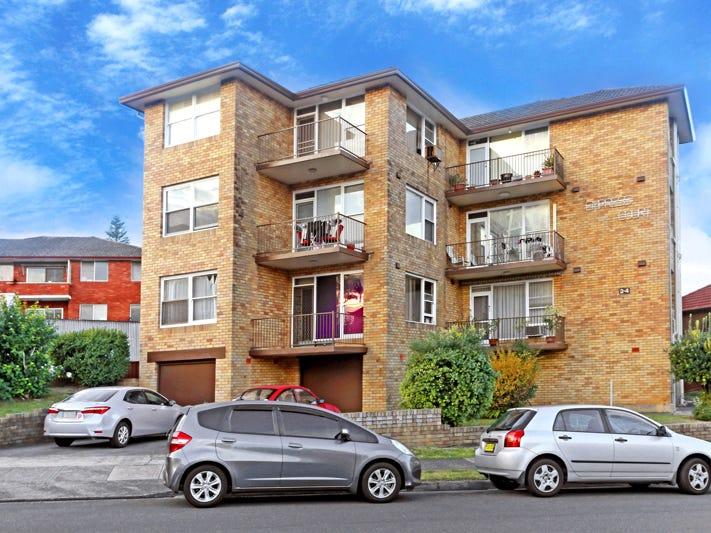 3/2-4 Empress Street, Hurstville, NSW 2220