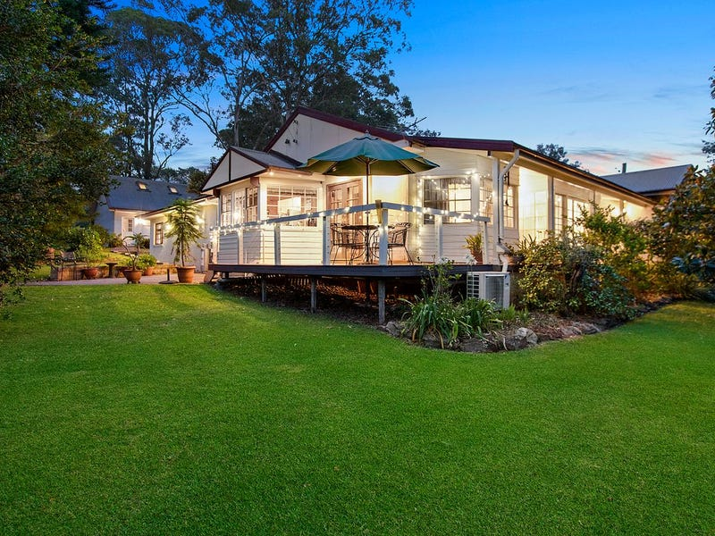 174 Grose Wold Road, Grose Wold, NSW 2753