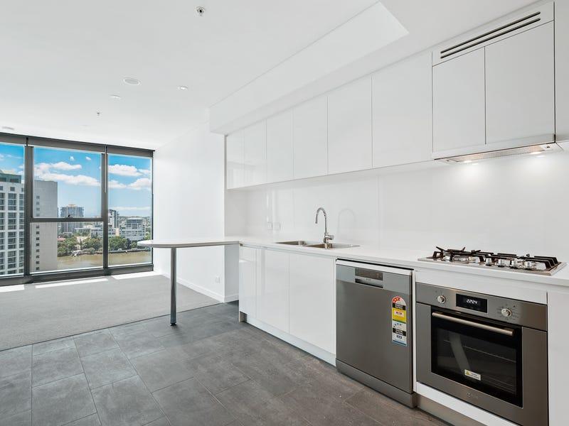 1702/222 Margaret Street, Brisbane City, Qld 4000
