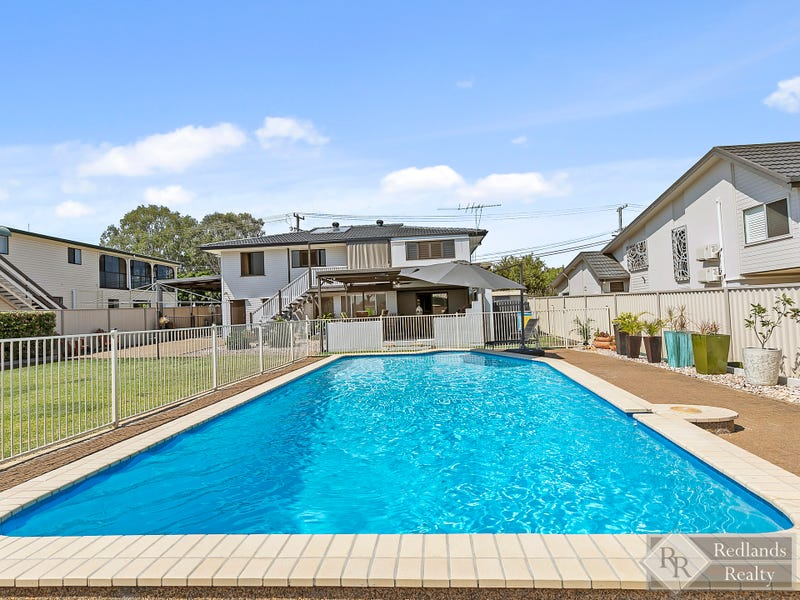 24 Birdwood Road, Birkdale, Qld 4159