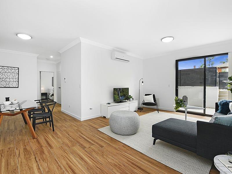 3/42 Barber Avenue, Penrith, NSW 2750