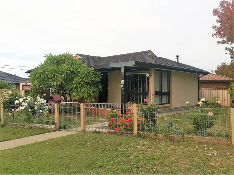 26 Willoughby Street, Colyton, NSW 2760