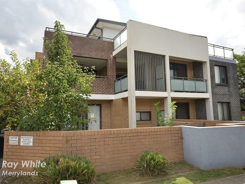 4/213-215 William Street, Granville, NSW 2142