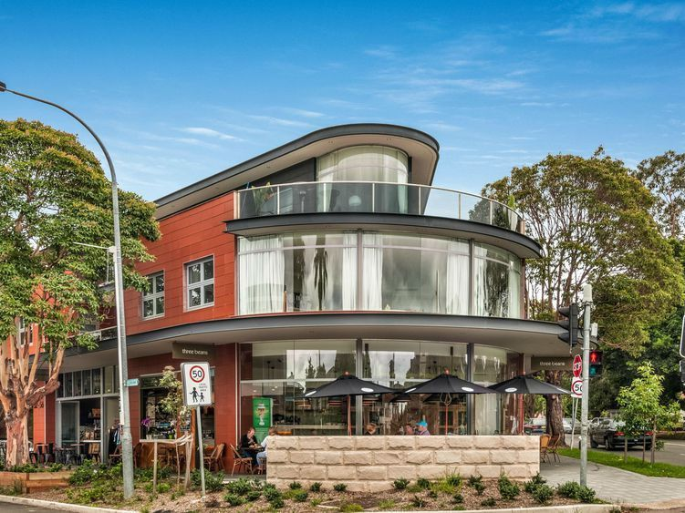 204/52-56 Gladesville Road, Hunters Hill, NSW 2110