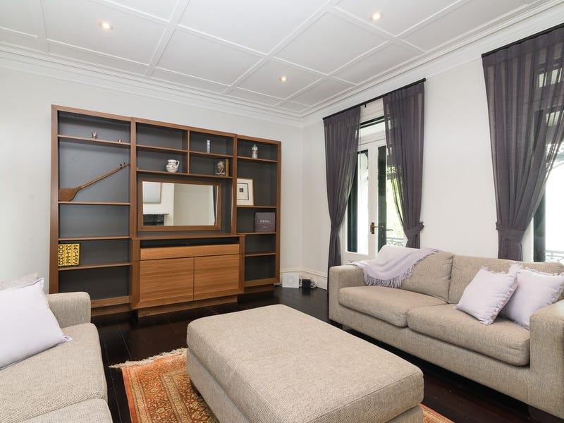 121 Leinster Street, Paddington, NSW 2021