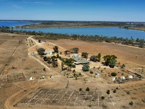 595 Morgan Road, Barmera, SA 5345