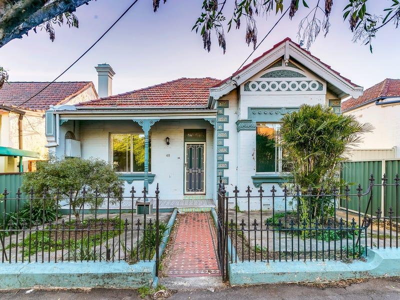 48 Agar Street, Marrickville, NSW 2204