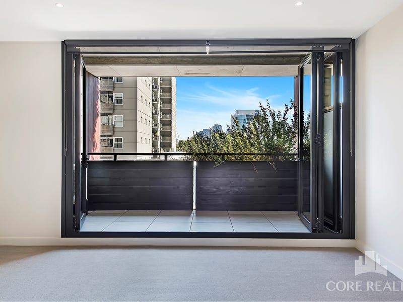 504/155 Franklin Street, Melbourne, Vic 3000