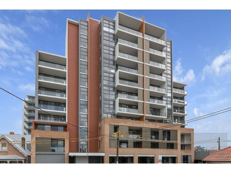 E1004/3-13 Charles Street, Wickham, NSW 2293