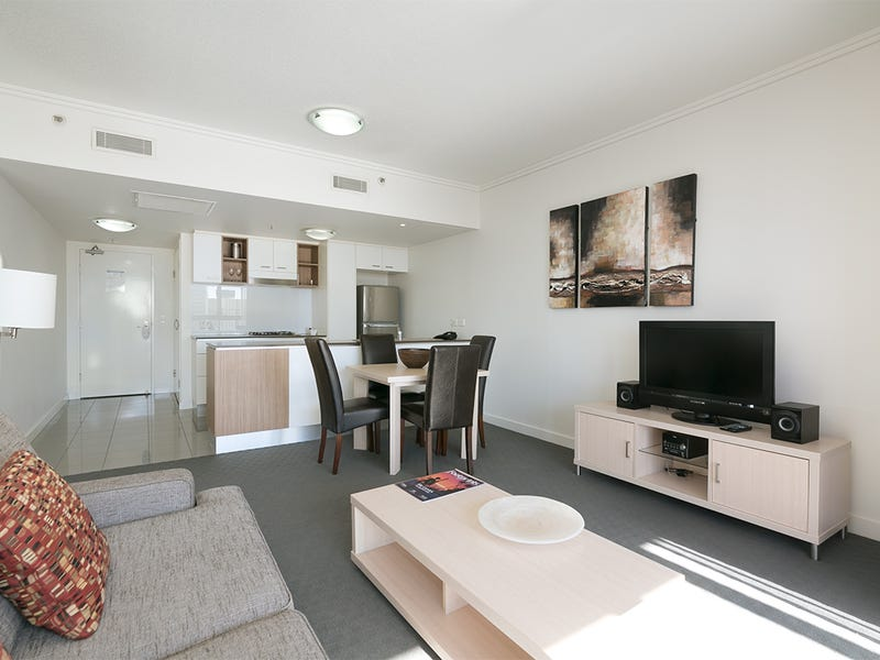 3304/128 Charlotte Street, Brisbane City, Qld 4000