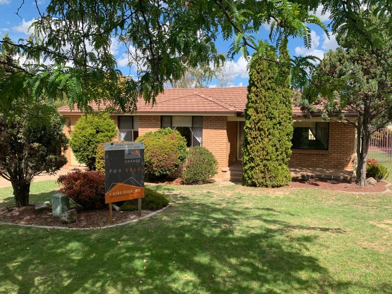 8 Settlers Close, Orange, NSW 2800