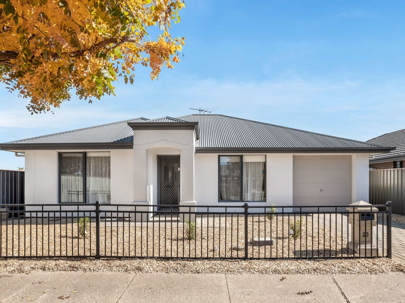 23 Sophia Way, Andrews Farm, SA 5114