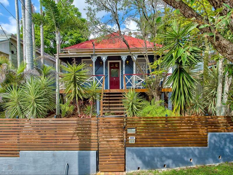 158 Arthur Terrace, Red Hill, Qld 4059