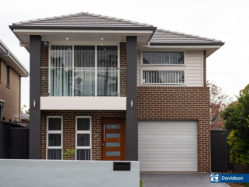 36B Stewart Avenue, Hammondville, NSW 2170