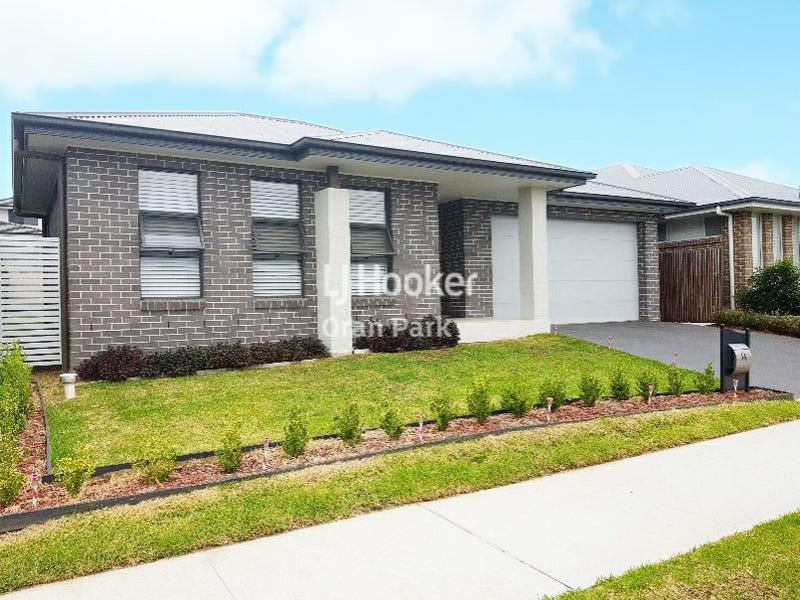 16 Holdsworth Street, Oran Park, NSW 2570