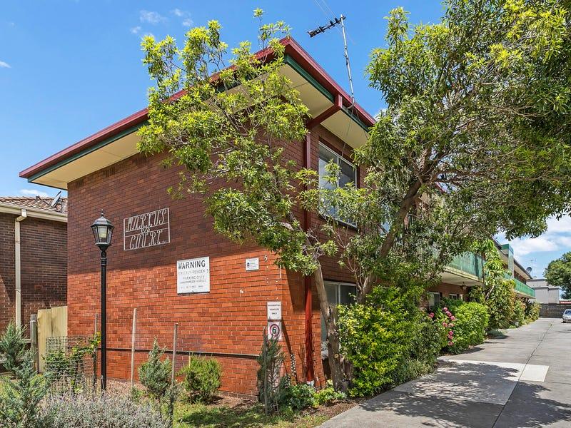 14/5 Carmichael Street, West Footscray, Vic 3012