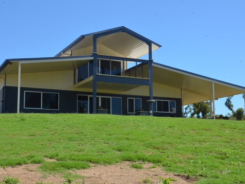 99 Old Mill Rd, Yengarie, Qld 4650