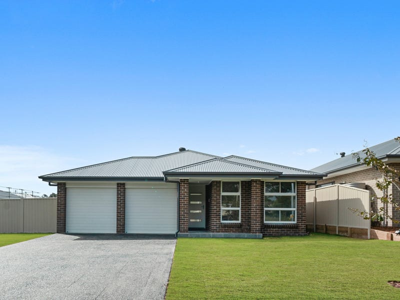 18 Evergreen Place, South Nowra, NSW 2541