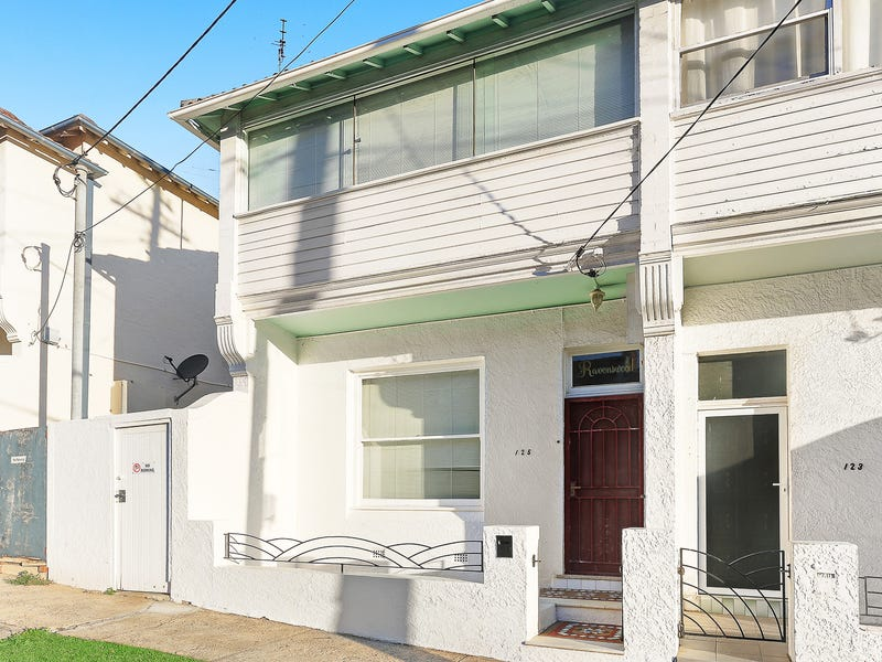 125 Ebley Street, Bondi Junction, NSW 2022