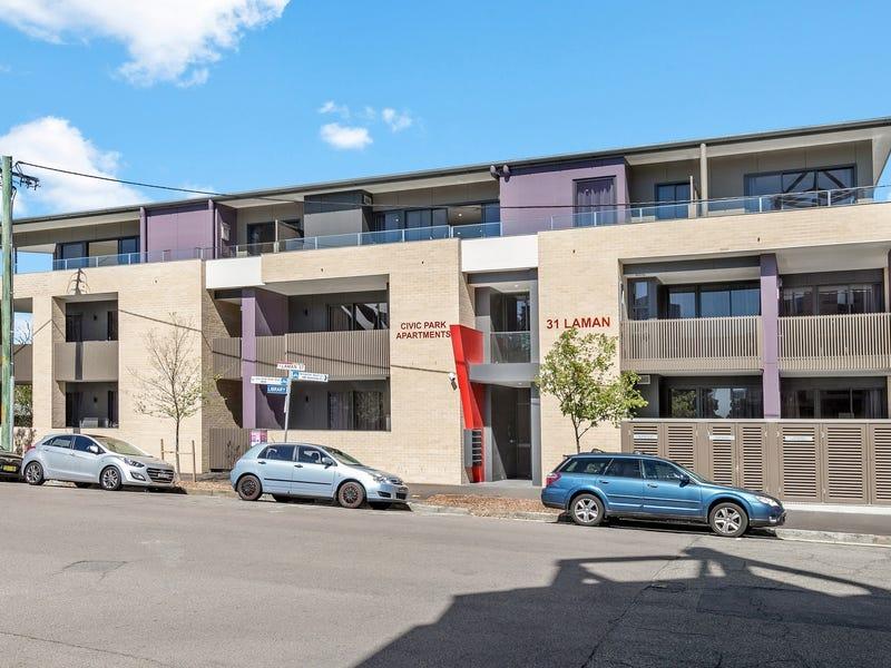 103/29-31 Laman Street, Cooks Hill, NSW 2300