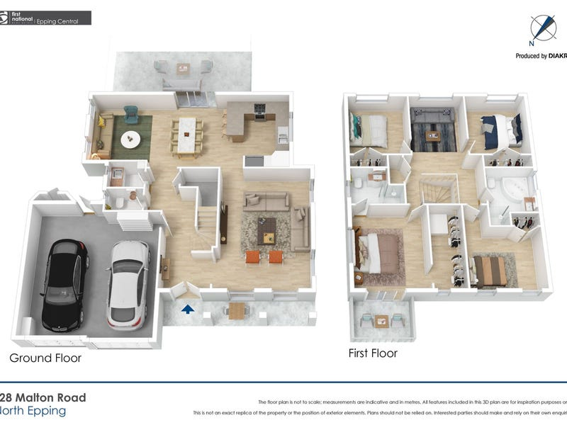 328 Malton Road, North Epping, NSW 2121 - floorplan