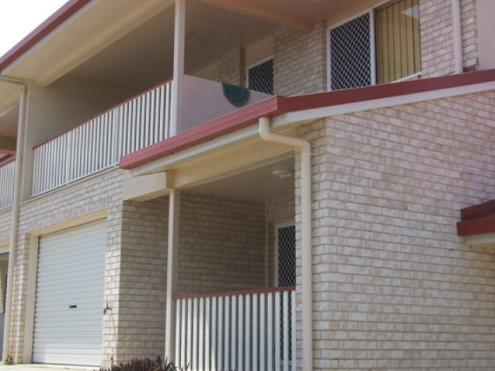 2/13 Toos Close, Cooee Bay, Qld 4703