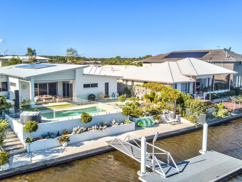 57 Whitehaven Way, Pelican Waters, Qld 4551