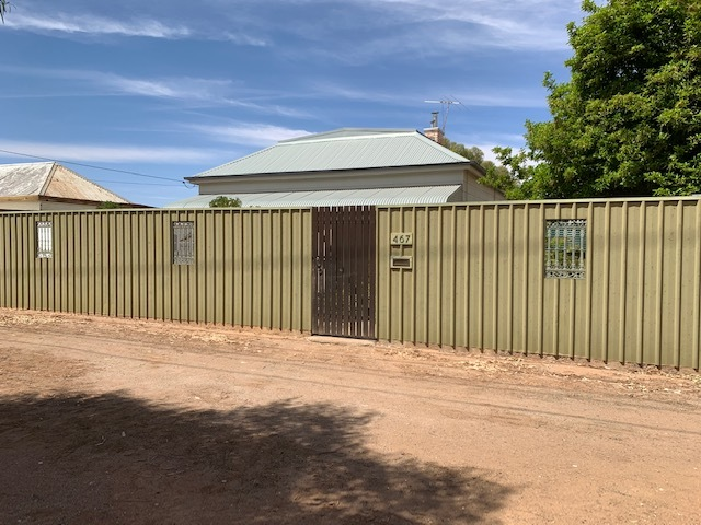 467 Chapple St, Broken Hill, NSW 2880